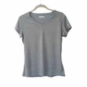 Columbia Onmi Cool athleisure top Size M